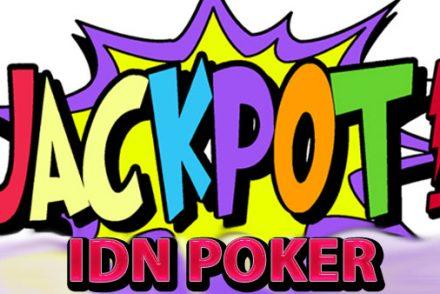Jackpot-Permainan-Idn-Poker-Online